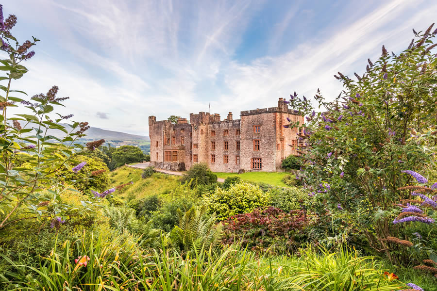 Friends of Muncaster receive 10% discount
