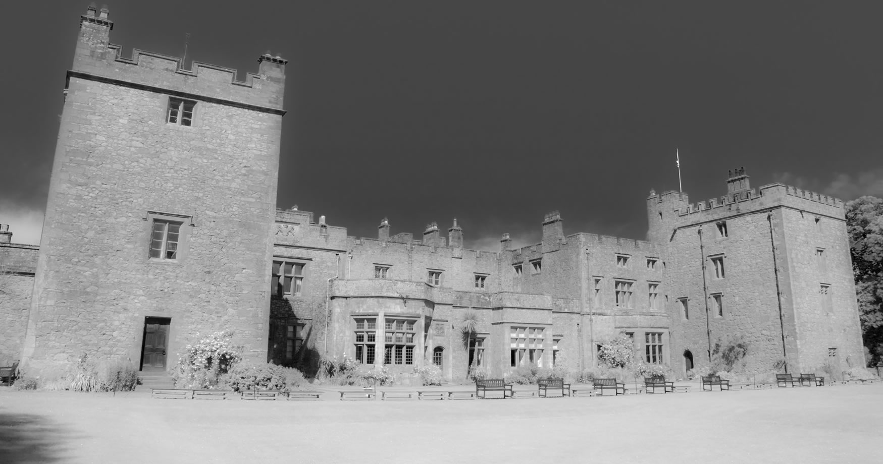 Haunted Muncaster