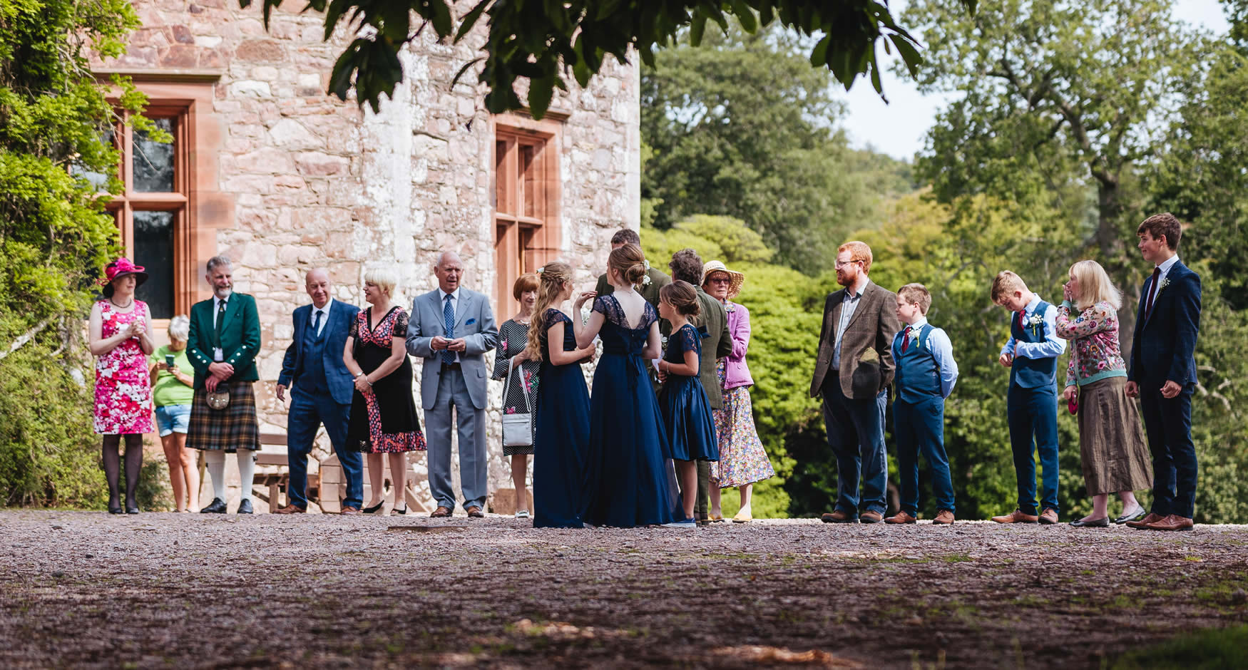 Lake District Wedding Venue