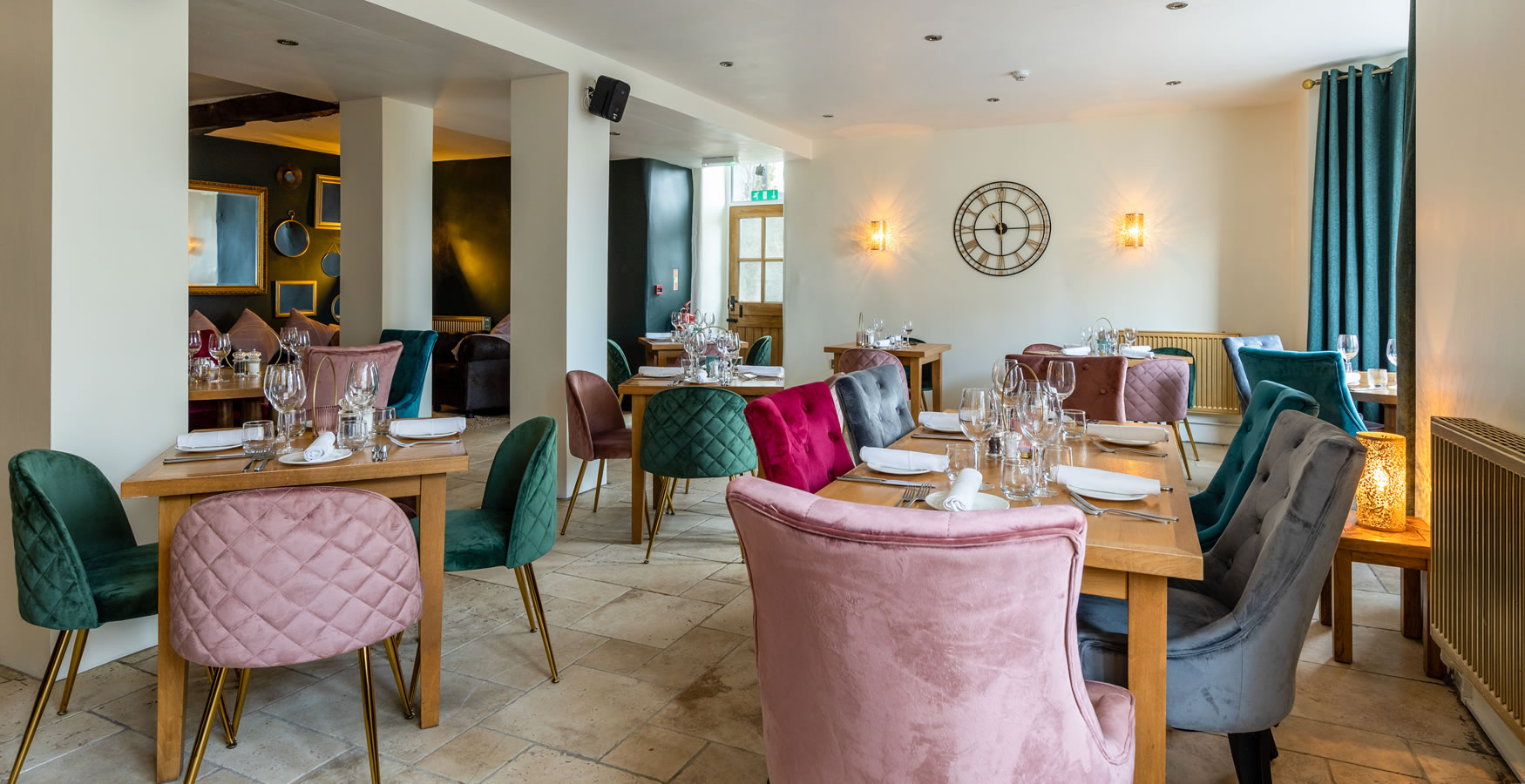 Pennington Hotel Restaurant