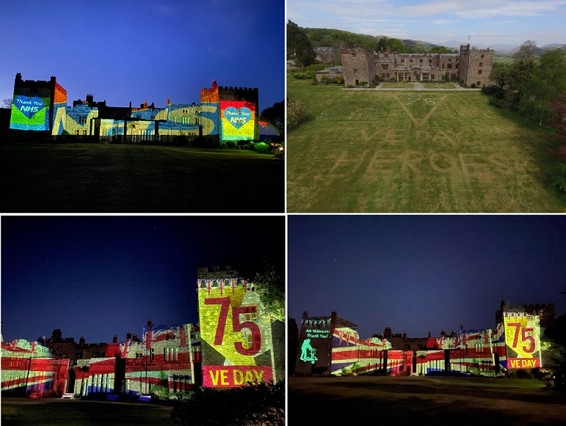 ve day and nhs muncaster