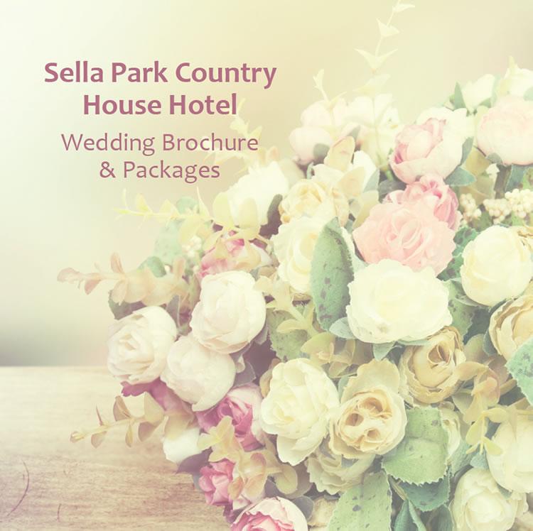 Sella Park Wedding Brochure