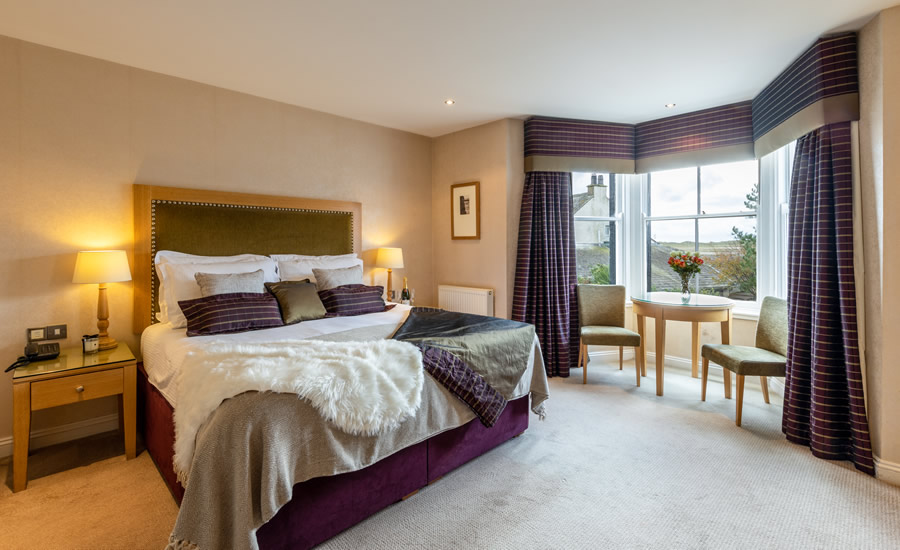 Lake District Wedding Accommodation