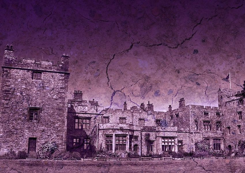 britains-most-haunted-castles