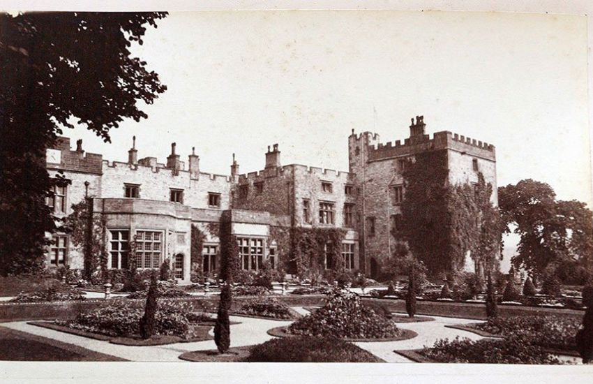 historic-photo-muncaster-castle